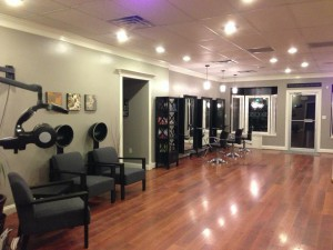 Blake and Co Salon and Spa Front Royal VA