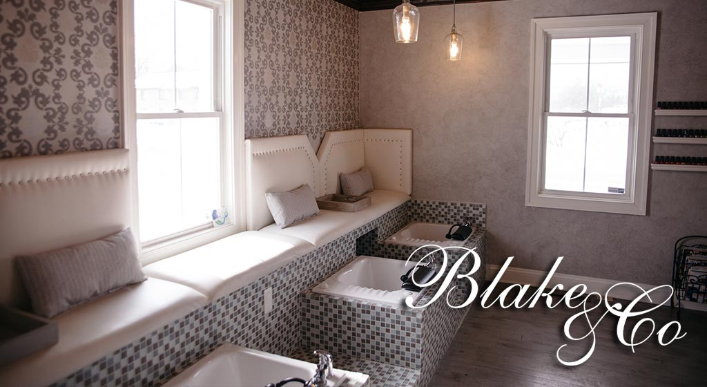Blake and Co