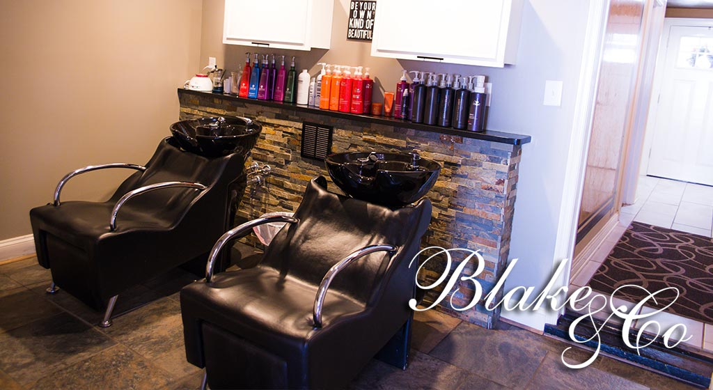 Blake and Co Salon and Spa