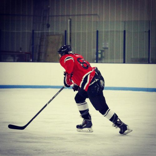 Andrew enjoys ice hockey, and being an athlete has taught him the importance of massage therapy.