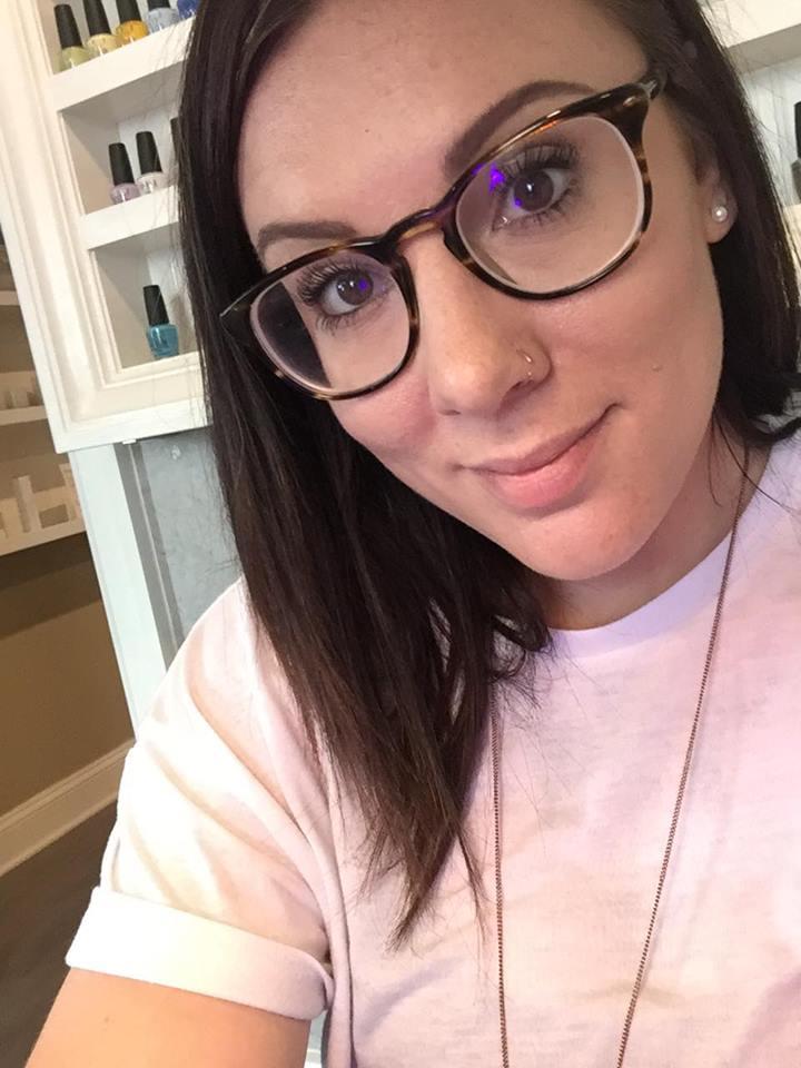 Phleasha- stylist at Blake and Co Hair Spa